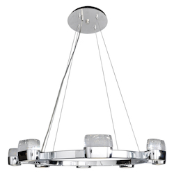 ET2 Volt 16-Light Led Pendant