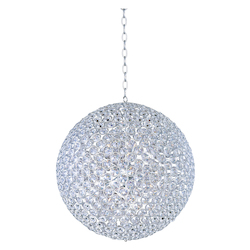 ET2 Brilliant 15-Light Pendant