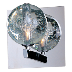 ET2 Orb 1-Light Wall Sconce