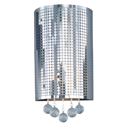 ET2 Illusion 2-Light Wall Sconce