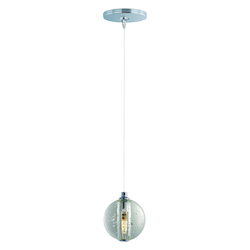 ET2 Harmony 1-Light Rapidjack Pendant And Canopy