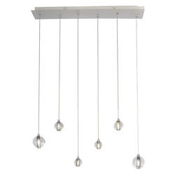 ET2 Harmony 6-Light Led Pendant