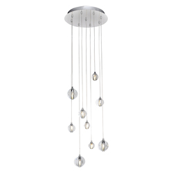 ET2 Harmony 9-Light Led Pendant