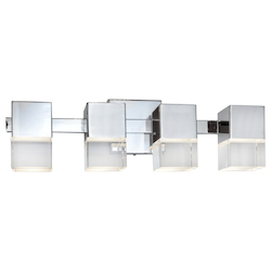 ET2 Nova Led 4-Light Wall Sconce