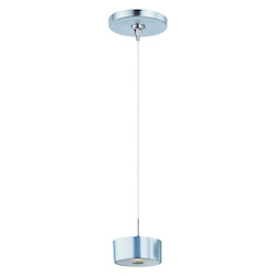 ET2 Percussion 1-Light Rapidjack Pendant And Canopy