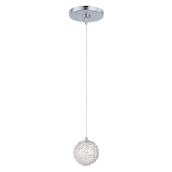 ET2 Starburst 1-Light Rapidjack Pendant And Canopy