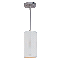 ET2 Elements 1-Light Pendant With Stem