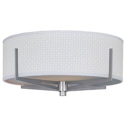ET2 Elements 2-Light Flush Mount
