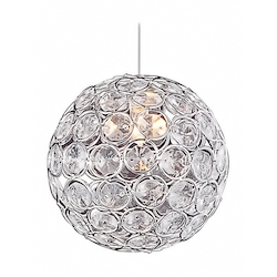 ET2 Brilliant 1-Light Rapidjack Pendant