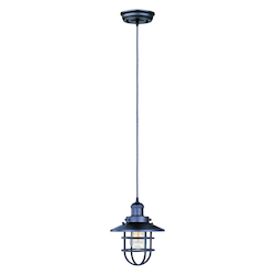 Maxim Mini Hi-Bay 1-Light Pendant