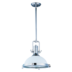 Maxim Hi-Bay 1-Light Pendant