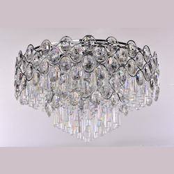 Maxim Jewel 24-Light Pendant