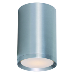 Maxim Lightray 1-Light Flush Mount