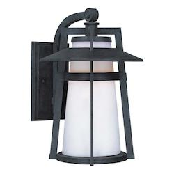 Maxim Calistoga Ee 1-Light Outdoor Wall Lantern