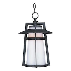 Maxim Calistoga Ee 1-Light Outdoor Hanging