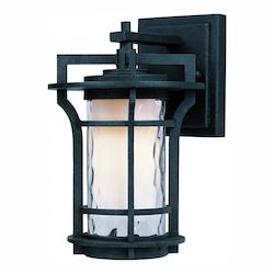 Maxim Oakville Ee 1-Light Outdoor Wall Lantern