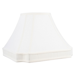 Livex Lighting White Lamp Shade