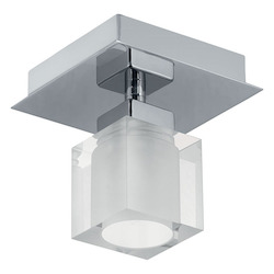 Eglo Open Box Wall/Ceiling Light