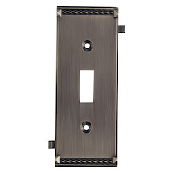 ELK Lighting Antique Platinum Lightswitch