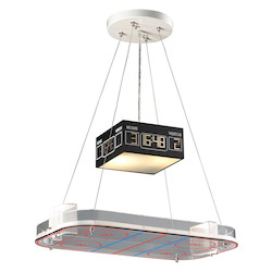 ELK Lighting Hockey Rink Pendant Led Bulb