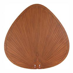 Fanimation Wood Fan Blade