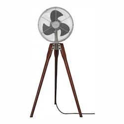 Fanimation Nickel Portable Fan