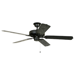 Craftmade Open Box Ceiling Fan With Blades Included