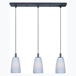 ET2 Carte 3-Light Pendant