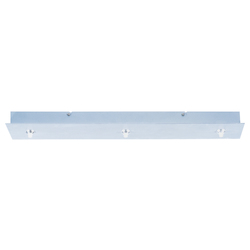 ET2 Led Rapidjack 3-Light Canopy