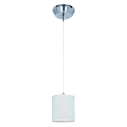 ET2 Elements 1-Light Rapidjack Pendant And Canopy