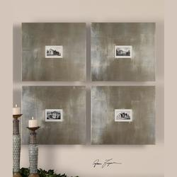 Uttermost Artwork Reproduction Historical Buildings I Ii Iii Iv  Set Of 4 Wall Art