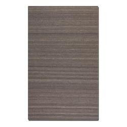 Uttermost Gray 5 X 8 Wellington Hand Loomed Undyed Wool Rug