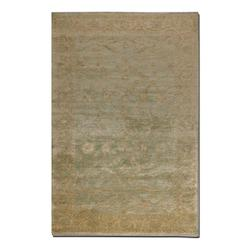 Uttermost Washed Light Blue 8 -Feet X 10 -Feet Area Rug