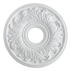 Quorum 16In. Ceiling Medallion -Sw