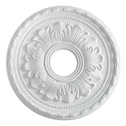 Quorum 17In. Ceiling Medallion -Sw