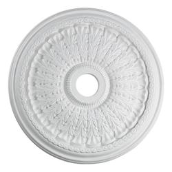 Quorum 27In. Ceiling Medallion -Sw