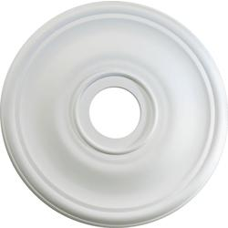 Quorum 24In. Ceiling Medallion -Sw