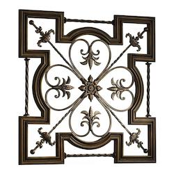 Cyan Designs Grecian Gold 30in. Copper Wall Art
