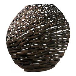 Cyan Designs 18.5in. Alicia Small Wire Vase