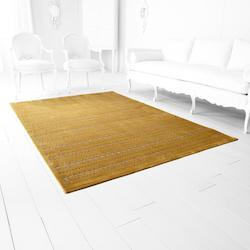 Cyan Designs Gold Delphi Gold 127.2In. X 92.4In. Rug
