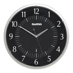 Dainolite Magnus Bk-14In. Clock Sweep 2Nd Hand