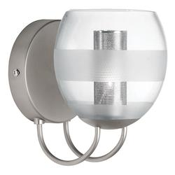 Dainolite Chrome Wall Light