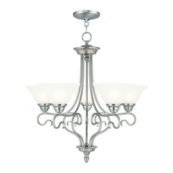 Livex Lighting Chandelier