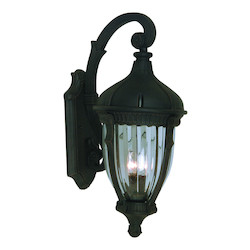 Artcraft Anapolis 3 Light  Oil Rubbed Bronze Outdoor Light