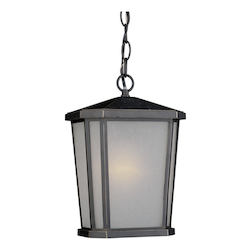 Artcraft Hampton 1 Light AC8775OB Oil Rubbed Bronze Outdoor Light