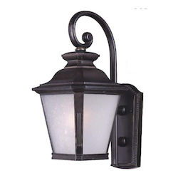 Maxim Knoxville 1-Lt Medium Outdoor Lantern