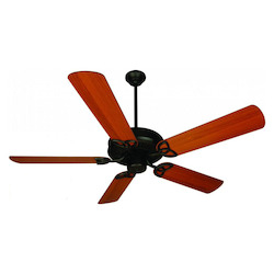 Craftmade Cxl 52'' Fan - Fb (Blades Sold Separately)