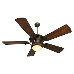 Craftmade Amphora 54'' Dual Mount Fan