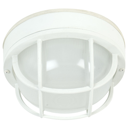 Craftmade Bulkheads Energy Smart Outdoor Flush Mount