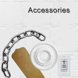 Craftmade Accessories